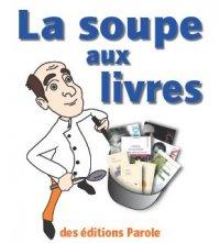 La soupe aux livres à Moustiers Ste Marie